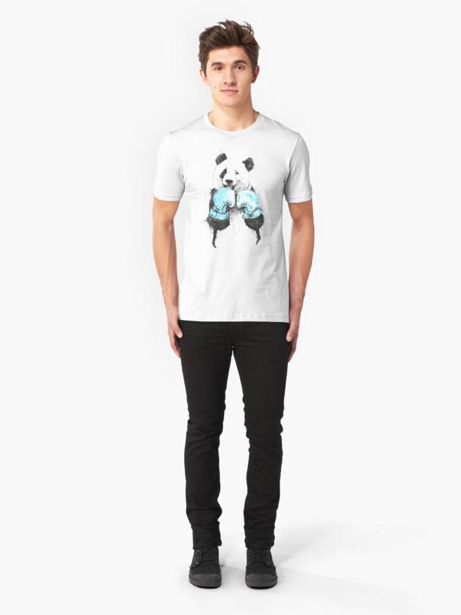Alternate view of the winner Slim Fit T-Shirt