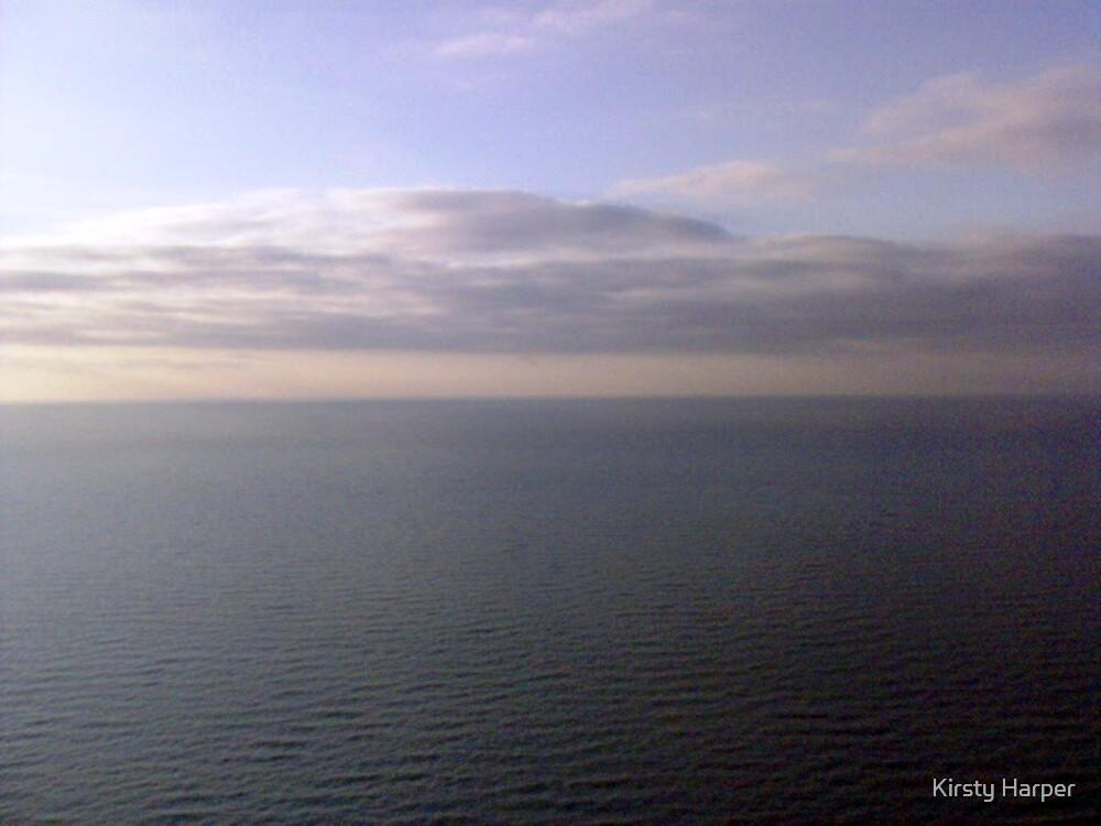 Irish Sea by Kirsty Harper