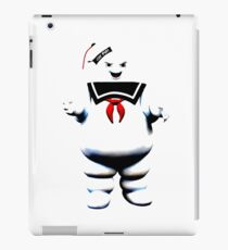 Stay Puft - Fade to Pale iPad Case/Skin