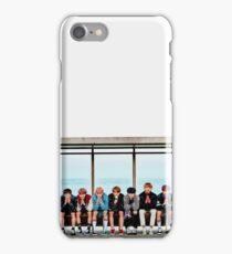 bts [ you never walk alone ] iPhone Case/Skin