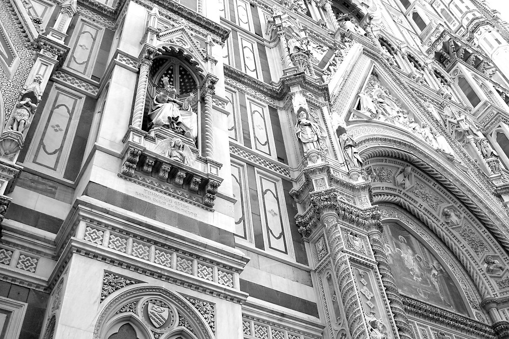 Florence Cathedral by emmajc