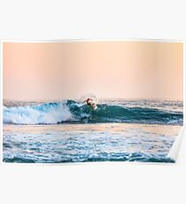Surf Poster