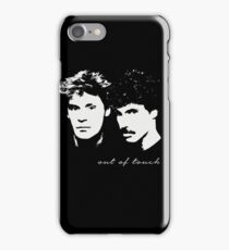 Out Of Touch iPhone Case/Skin