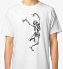 Dance With Death Classic T-Shirt