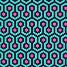 Room 237 - Del Vis Colours by del-vis