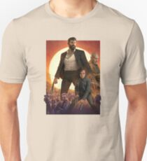 Logan Movie Unisex T-Shirt