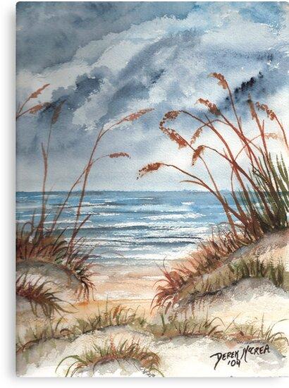 Beach 3 by derekmccrea