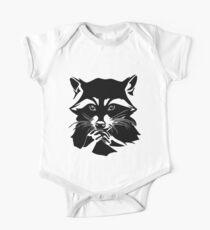 Raccoon Kids Clothes
