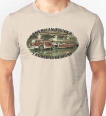 American Truckie - Ladder 13 T-Shirt