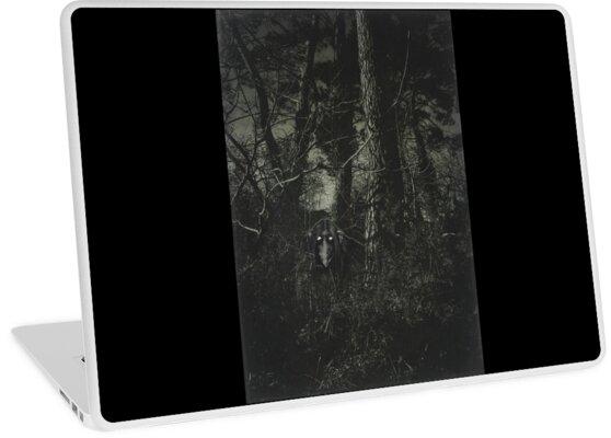 Troll im Wald von mllethorgard