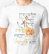 Virtuous Woman - Proverbs 31:30 Unisex T-Shirt