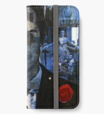 Moriarty Collage iPhone Wallet/Case/Skin