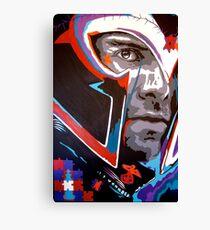 X-Men First Class Magneto Canvas Print