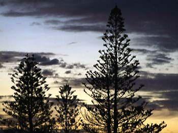 Sunrise Gold Coast 3 by woody45