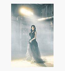 Girls Generation Taeyeon I Got Love Photographic Print