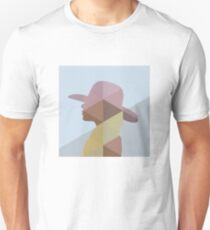 Lady Gaga, Joanne Unisex T-Shirt