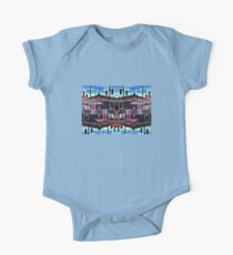 Arcade Abstract Kids Clothes