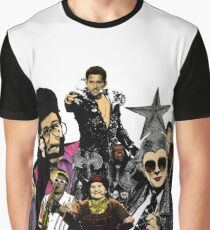 Eurovision Madness Graphic T-Shirt