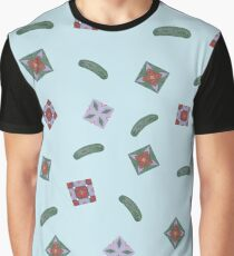 My Sweet Pickle Graphic T-Shirt