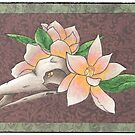 Light Magnolia by MCMcLamb