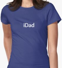 iDad Women's Fitted T-Shirt