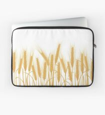 Ears of wheat Laptop Sleeve