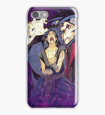 Sasuke and Itachi - Naruto iPhone Case/Skin