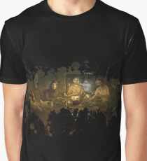 Resident evil 7 welcome to the family Graphic T-Shirt
