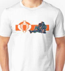 JOIN COBRA, NAIL UR COMMANDER  Unisex T-Shirt