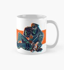 JOIN COBRA, NAIL UR COMMANDER  Mug