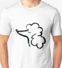 Poodle head T-Shirt