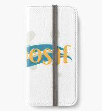 SPLOOSH iPhone Wallet/Case/Skin