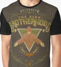 Dark Brotherhood Valenwood Graphic T-Shirt