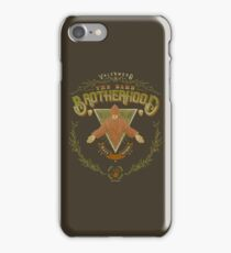 Dark Brotherhood Valenwood iPhone Case/Skin