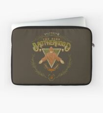 Dark Brotherhood Valenwood Laptop Sleeve