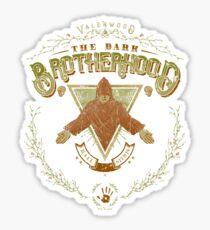 Dark Brotherhood Valenwood Sticker