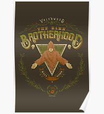 Dark Brotherhood Valenwood Poster