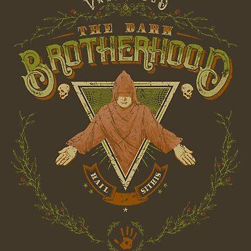 Dark Brotherhood Valenwood by SOWSEEGG