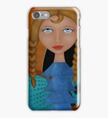 The Child Within iPhone Case/Skin