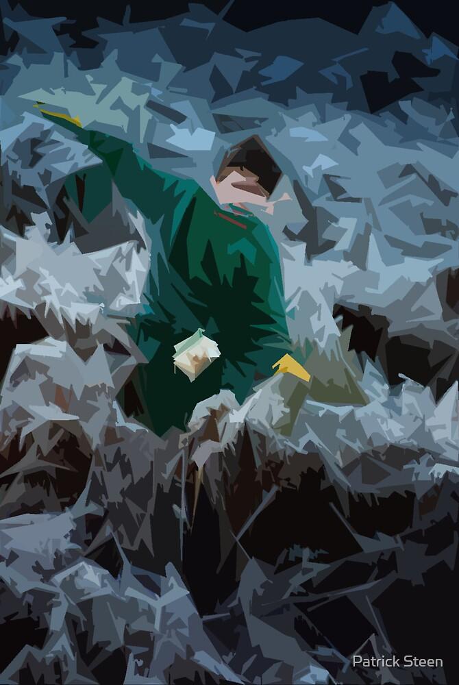 Set Free in Bracken by Patrick Steen
