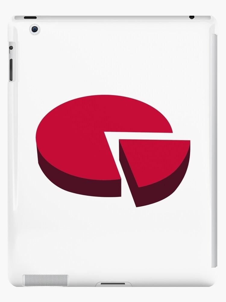 Pie chart diagram by Designzz