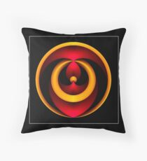 ...Oneness... Throw Pillow