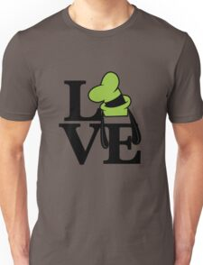 Goofy Love Unisex T-Shirt