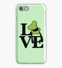 Goofy Love iPhone Case/Skin
