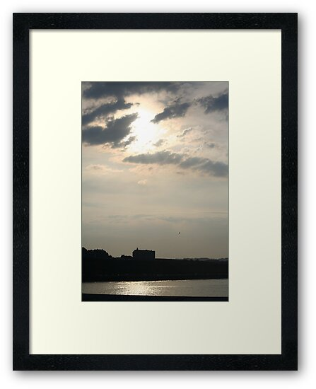 silhouette by markwalton3