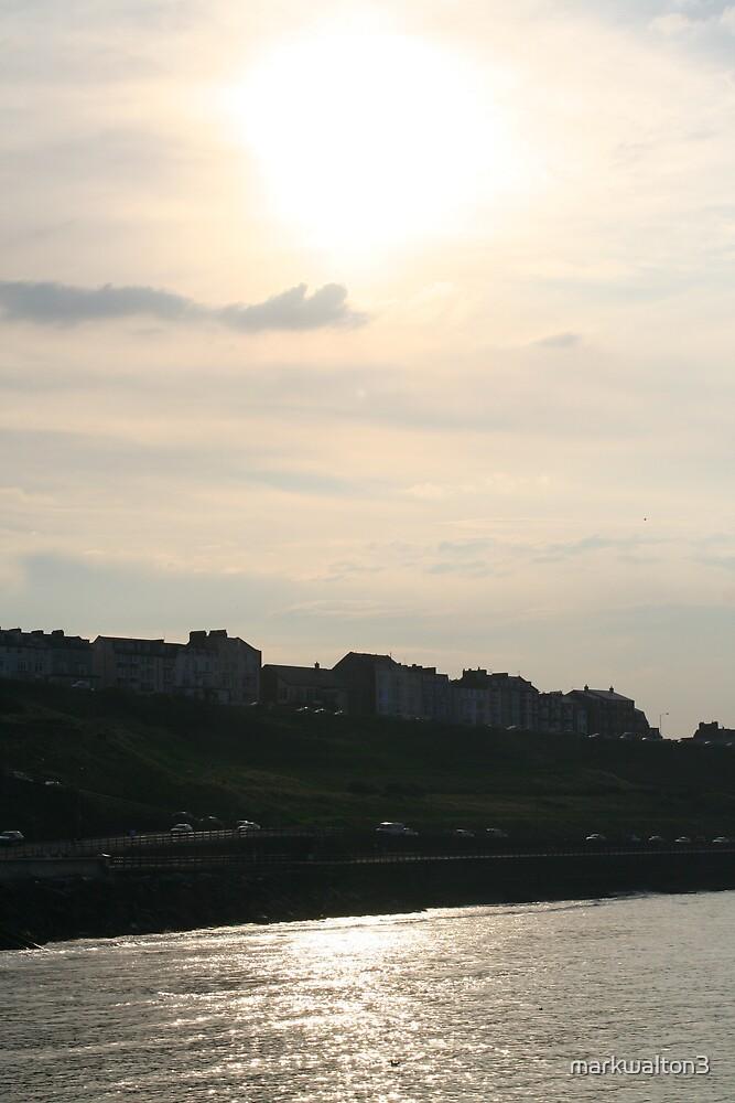 seaside by markwalton3