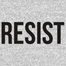 Resist by terimseal