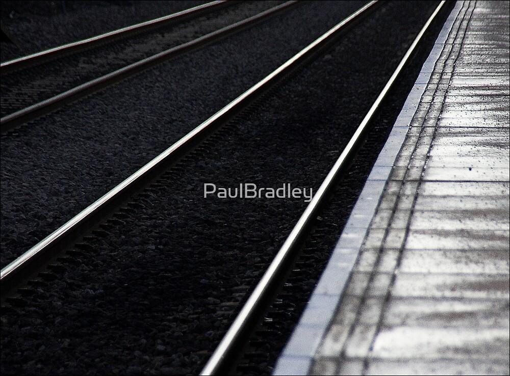 Tracks by PaulBradley