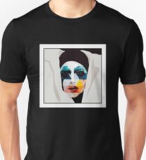 Lady Gaga, Applause Unisex T-Shirt