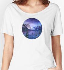 Yosemite Women's Relaxed Fit T-Shirt